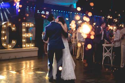 La clave de una boda exitosa está en la producción: ¡Te contamos por qué!