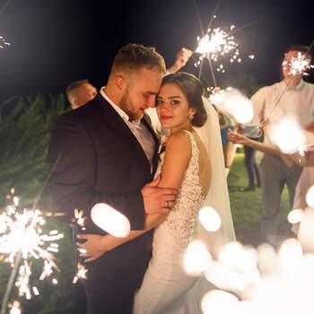 Mike & Claudia's Wedding in San Gabriel