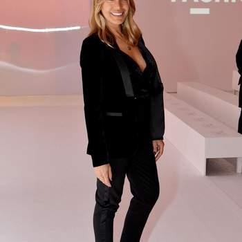 Claudia Jacques vestida por Kocca Official | Foto via Instagram