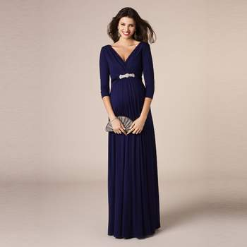 Willow gown, by Tiffany Rose. Bron: BellyFashion