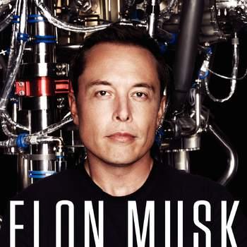 Elon Musk: Tesla, SpaceX, and the Quest for a Fantastic Future Foto: Amazon Precio: $193.92 MXN