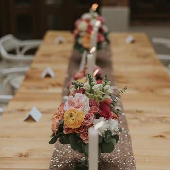 Créditos: Haus Weddings