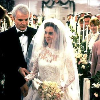 Foto: Película, El padre de la novia