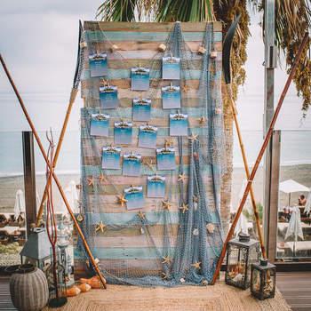 Credits: Toñi Orihuela Bodas en la playa