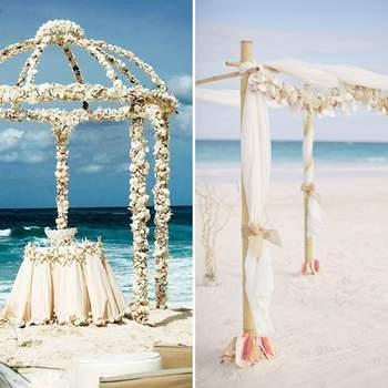 Photo: Dreamy Wedding Ideas & Jeremy Harwell