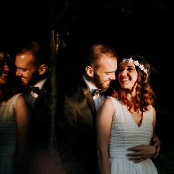 Feel Creations - Wedding Photo & Film