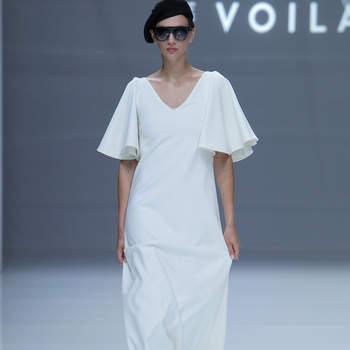 Créditos: Sophie et Voilà, Barcelona Bridal Fashion Week