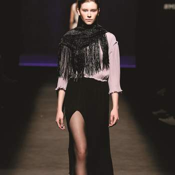 Inuñez | Credits: Mercedes-Benz Madrid Fashion Week
