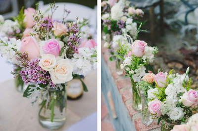 Stunning floral centerpieces for a show stopping wedding that will wow your guests