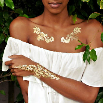 Foto: Flash Tattoos