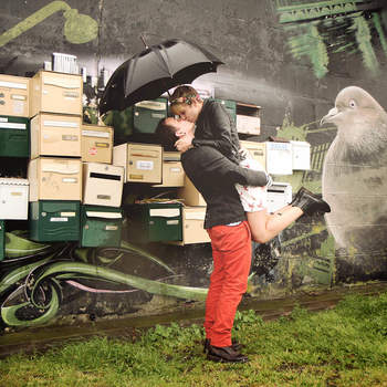 Photo: Busterlili Photographie WP : Emilie Mainguenaud