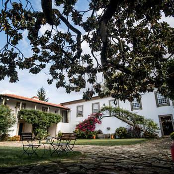 Casa de Montezelo   Foto: Divulgação