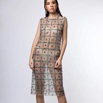 Vestido Atelier Gio Rodrigues