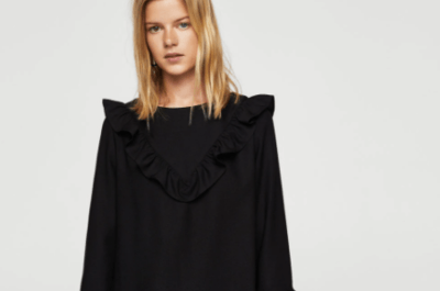 Robes de soirée longues noires : une élégance intemporelle