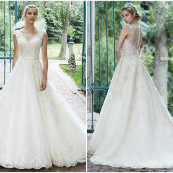 """<a href=""""http://www.maggiesottero.com/dress.aspx?style=5MS021&amp;page=0&amp;pageSize=36&amp;keywordText=&amp;keywordType=All"""" target=""""_blank"""">Maggie Sottero</a>"""