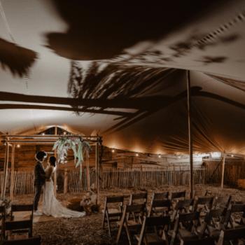 Bohemian ranch styled shoot: een feilloze combinatie van bohemian vintage en de laatste bruiloft trends. | Uliana Kochneva Photography