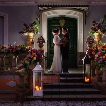 Etura Weddings