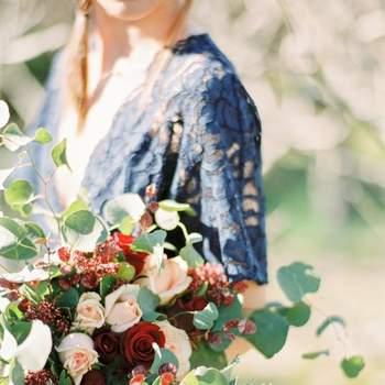 Créditos: Retractus Floral & Paper Design