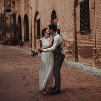 Foto: Sven Meier, Hochzeit von Andrea & Sven