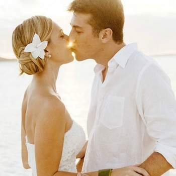 Photo: Bora Bora wedding Photographer