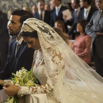 Casamento de Cuca Roseta e João Lapa