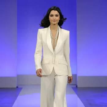 Robe de mariée modèle Gaby