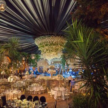 Wedding planner/creator: Vanessa Diéguez | Photographer: Axel Becerril
