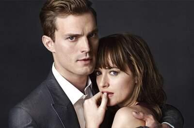 Así será la boda de Anastasia Steele y Christian Grey en la nueva película