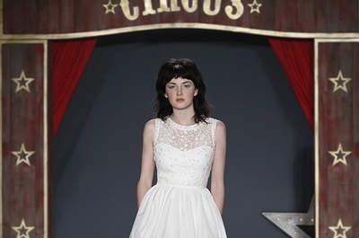 Robes de mariée coupe princesse : 50 modèles extraordinaires à ne pas laisser échapper