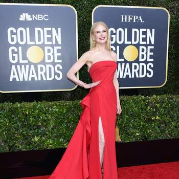 Nicole Kidman. Foto: Cordon Press
