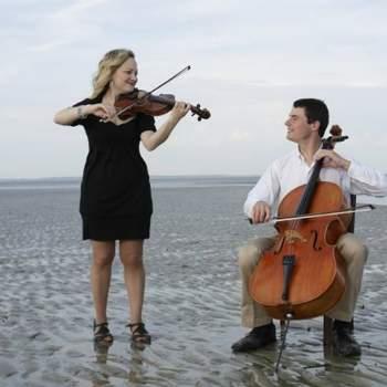 Foto: The Wedding Violinist