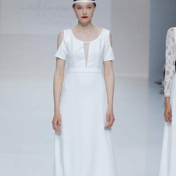 Cymbeline - Credits: Barcelona Bridal Fashion Week