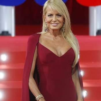 Cecilia Bolocco - Gala Los 33