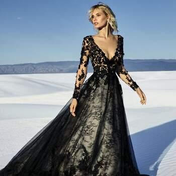 Créditos: Sottero & Midgley   Modelo do vestido: Zander