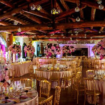 Photo: Erika Morgera Wedding Designer