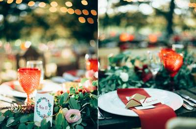 Wedding Planner Amor Pra Sempre | Decoração by Makemyday- Portugal Weddings Design & Styling