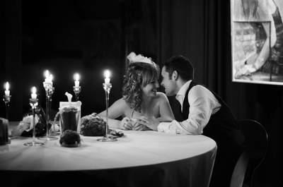 Romantische Must-haves für die Hochzeit