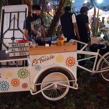 Foto: El Triciclo