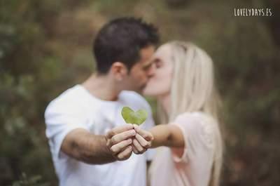 10 señales para descubrir si estás enamorada de la persona adecuada