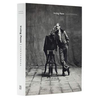 Irving Penn: Centennial Foto: Amazon Precio: $969.27