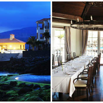 Credits: Quinta do Lorde Resort Marina - Portogallo
