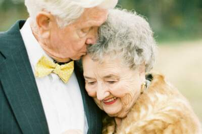 A Tribute to Everlasting Love: Joe + Wanda - 63 Happy and Love-Filled Years Together