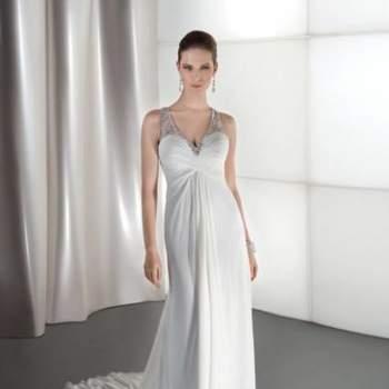 Não tem nada mais gostoso para uma noiva do que encontrar o vestido perfeito! Veja estes lindos modelos da coleção 2013 de Demetrios e inspire-se para o vestido dos seus sonhos!