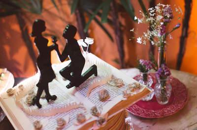 Carla e Guilherme: casamento DIY com muita emoção e autenticidade