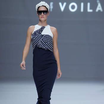 Photo : Sophie et Voilà - Credits: Barcelona Bridal Fashion Week