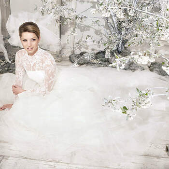 Foto: Mery's Couture Bern