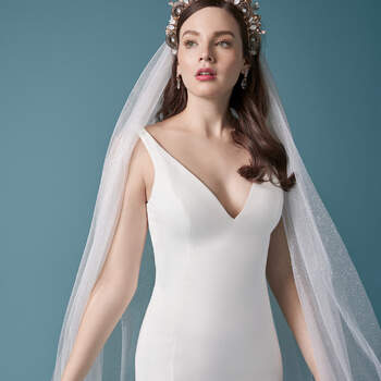Vestidos de novia Maggie Sottero otoño 2020