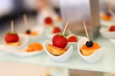 10 fantásticos caterings de casamento em Braga