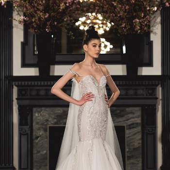 Ines Di Santo: Spring 2019 Collection