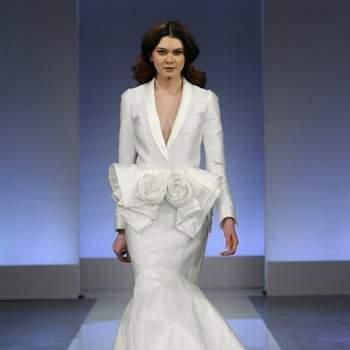 Robe de mariée modèle Garden